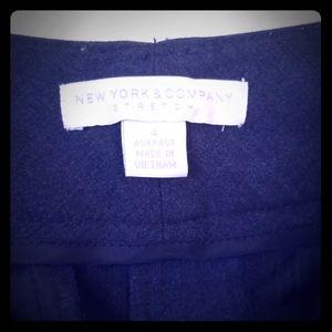 Dark blue/ navy dress pants